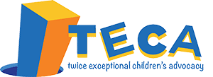 Twice Exceptional Children's Advocacy (TECA)